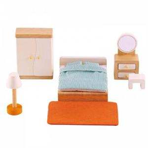 Мебель для домика Спальня Hape