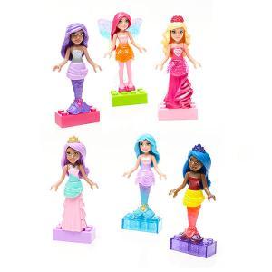 Конструктор Mattel Barbie