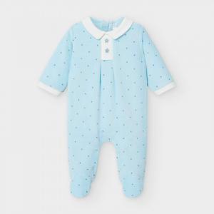 Newborn Пижама для мальчика 2765 Mayoral