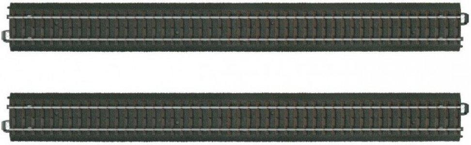 Набор расширения рельсовых путей 360 мм 2 шт. Marklin