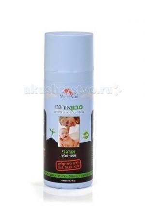 Органическое мыло 400 мл Mommy Care