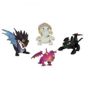 Набор фигурок Dragons