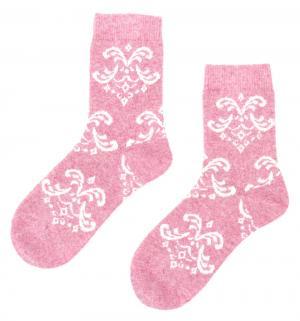 Носки Женские штучки, цвет: филетовый