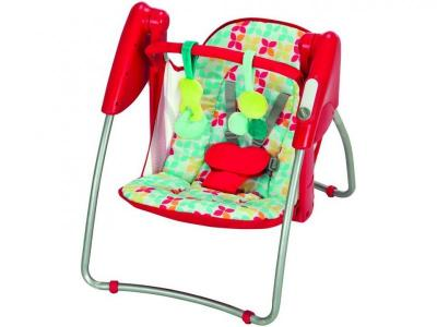 Качели , Happy Swing Bouncer Playtime Safety1st