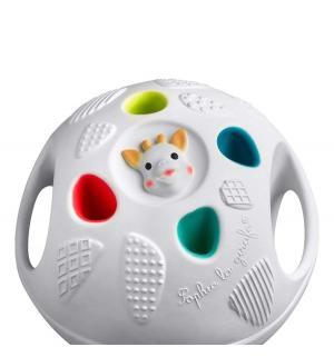 Развивающая игрушка  Мяч Sophie la girafe