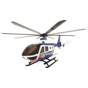 Вертолет полицейский  36 см Dickie