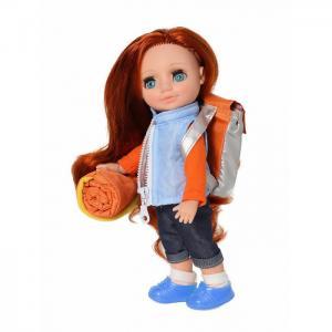 Кукла Ася Приключения в горах Весна