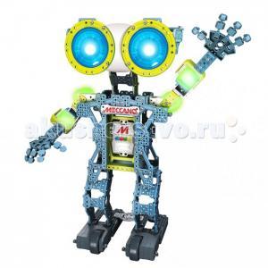 Конструктор  Робот Меканоид G15 (600 деталей) Meccano