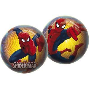 Мяч  Спайдермен , 23 см Unice