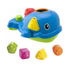 Развивающие игрушки для малышей ALEX