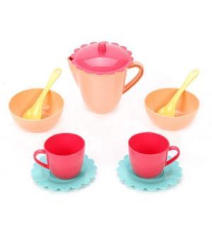 Игровой набор  Карамель Чайный (10 предметов) Mary Poppins