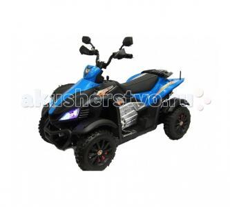 Электромобиль  Квадроцикл Р333РР RiverToys