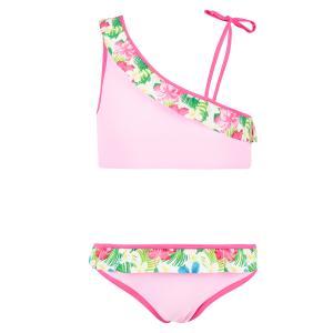 Купальник раздельный лиф/плавки , цвет: розовый Cornette