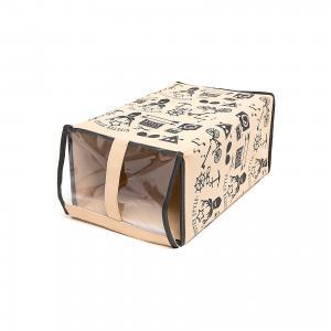 Обувная коробка Hipster Style (33*22*16), Homsu
