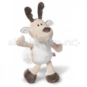Мягкая игрушка  Северный олень сидячий 160 см Nici