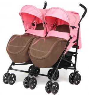 Коляска-трость  UrbanDuo A6670, цвет: розовый Mobility One