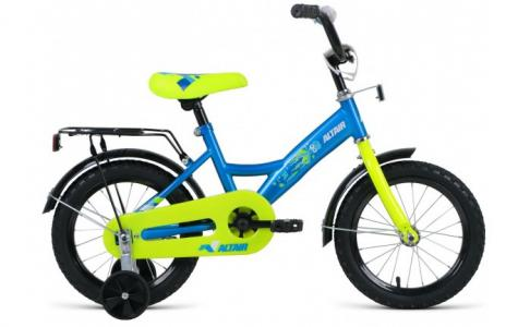 Велосипед двухколесный  Kids 14 Altair