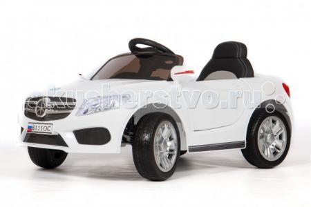 Электромобиль  Mercedes Б111ОС Barty