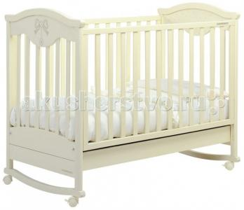 Детская кроватка  Charmant Foppapedretti