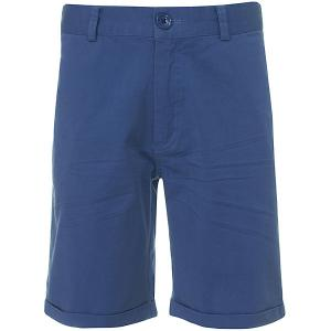 Шорты  для мальчика Button Blue. Цвет: темно-синий