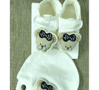 Подарочный набор Little Gift для мальчиков LG7 Kidboo