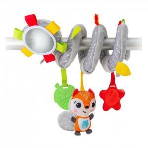 Подвесная игрушка  Развивающая спираль Spiral Toy BenBat