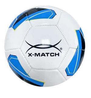 Футбольный мяч  (1 слой) 22 см X-match