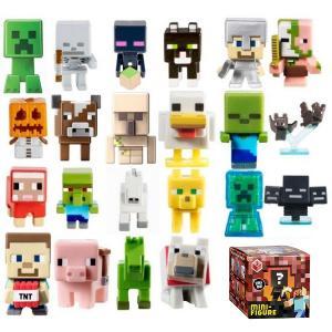 Минифигурка Mattel Minecraft