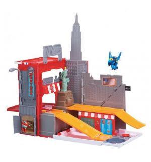 Игровой набор  Джером в Нью-Йорке Super Wings