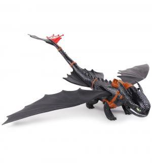 Фигурка  Огнедышащий Беззубик Dragons