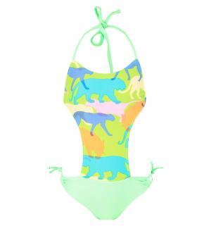 Купальник , цвет: зеленый Emdi
