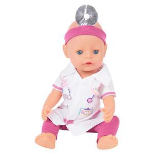 Кукла с аксессуарами  43 см S+S Toys
