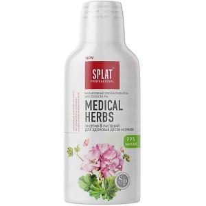 Ополаскиватель  Professional Лечебные травы, 275 мл Splat