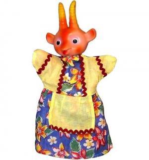 Кукла-перчатка  Коза Русский Стиль
