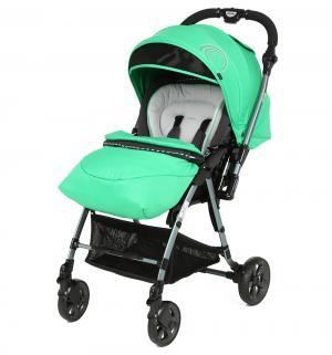 Прогулочная коляска  S-230, цвет: зеленый Capella