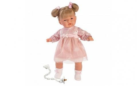 Кукла Жоель 38 см со звуком L 38336 Llorens
