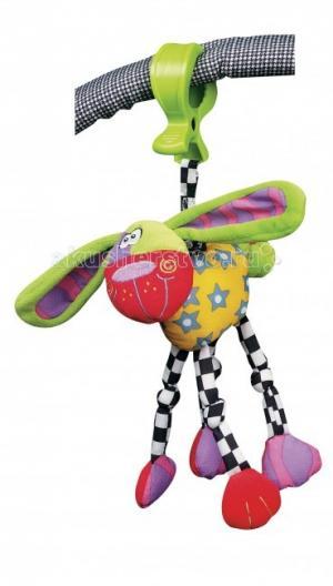 Подвесная игрушка  Собака 0111840 Playgro