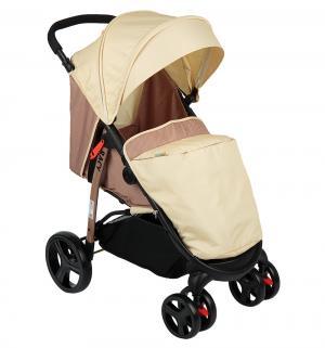 Прогулочная коляска  Racy, цвет: Beige BabyHit