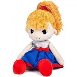 Кукла Стильняшка блондинка 40 см Maxitoys