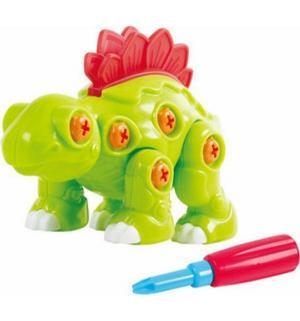Игровой набор  Собери динозавра Playgo