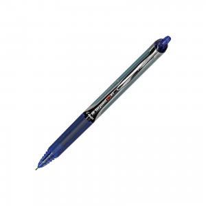 Ручка капилярная  Hi-Tecpoint V5, 0,5 мм, синяя Pilot. Цвет: синий