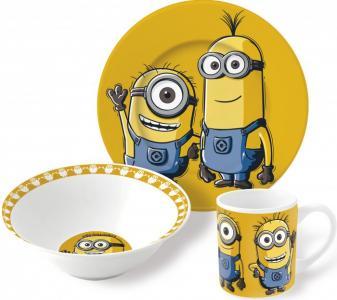 Набор керамической детской посуды Гадкий Я Stor