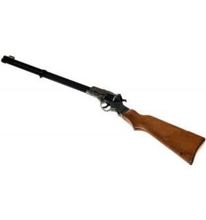 Ружье  Enfild gewehr metall western Edison