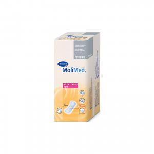 Прокладки MoliMed Premium micro Light впитываемость 180 мл. (14шт.), Hartmann