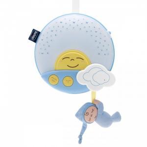 Подвесная игрушка  Игрушка-проектор Закат Chicco