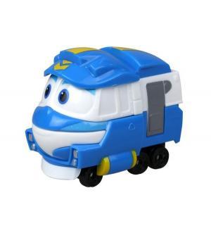 Игрушка Robot Trains Паровозик Кей Silverlit