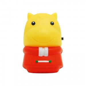 Ночник Лошадь Зоо LED 0.5Вт, , красно-желтый Ultra Light