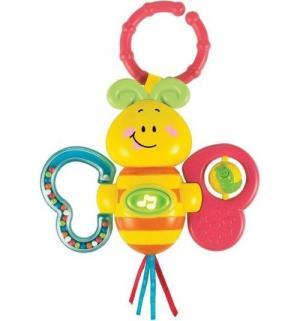Развивающая игрушка  Бабочка Winfun