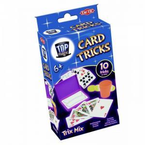 Набор Карточные фокусы Tactic Games