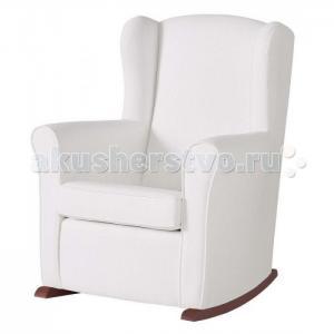Кресло для мамы  качалка Wing/Nanny искусственная кожа Micuna